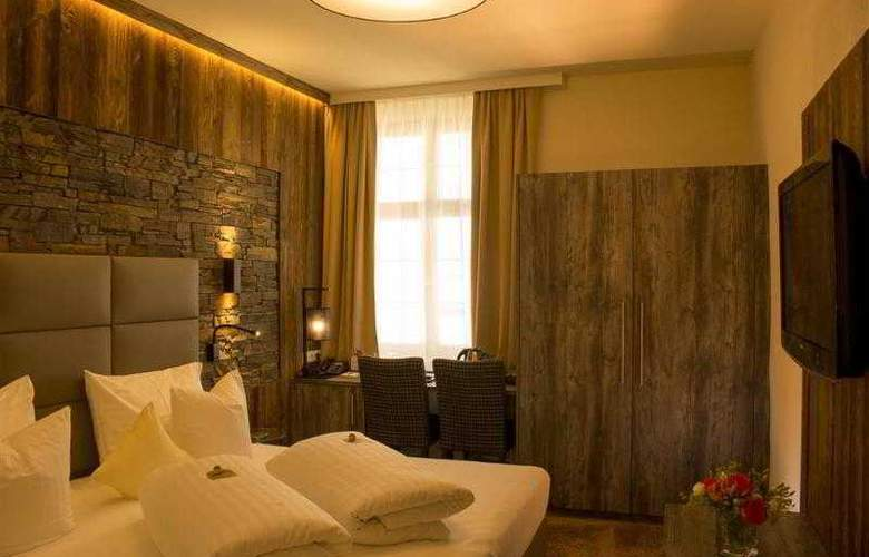 Best Western Hotel Goldener Adler - Hotel - 38