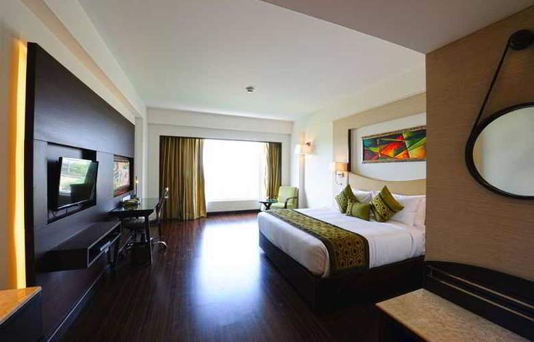 Country Inn & Suites By Carlson Gurgaon Sohna Road - Room - 6