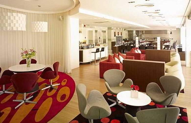 Park Plaza Sukhumvit Bangkok (Asoke) - Bar - 6