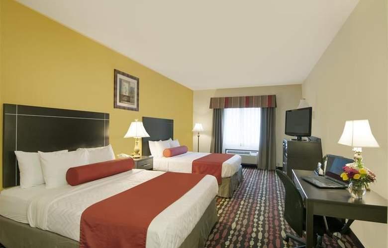 Best Western Greentree Inn & Suites - Room - 138