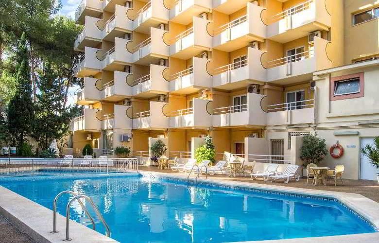 Blue Sea Calas Marina - Pool - 26