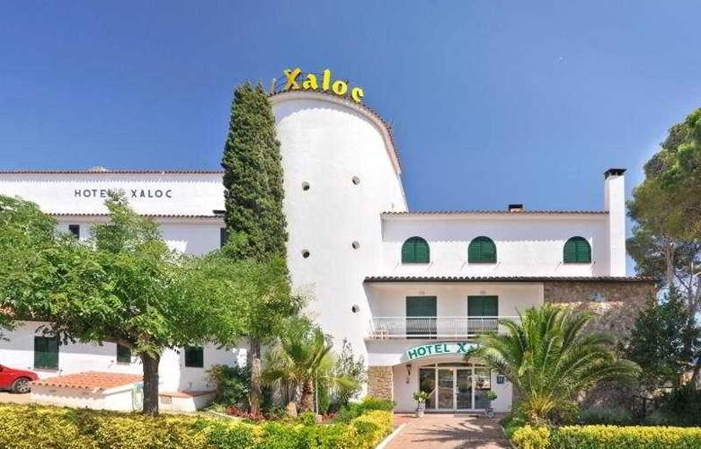 Xaloc - Hotel - 0