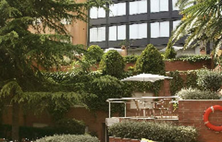 Balmes Residence Luxe - Hotel - 0
