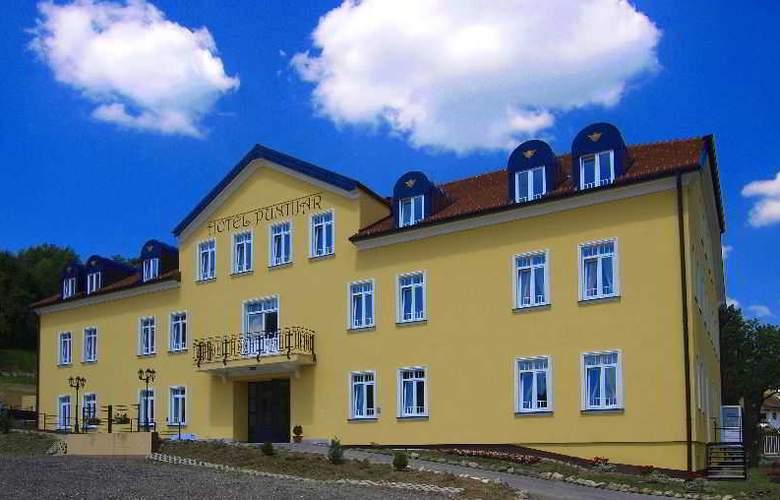 Puntijar - Hotel - 0