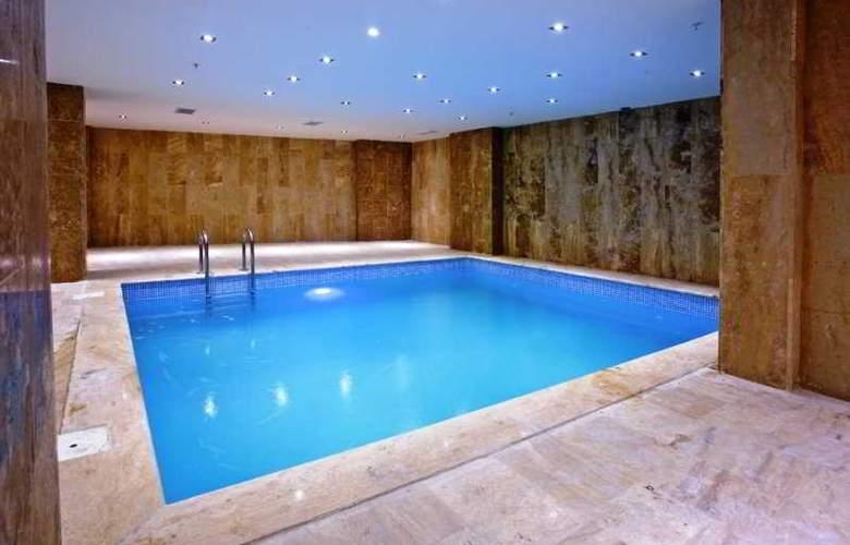Vizon Hotel Osmanbey - Pool - 3