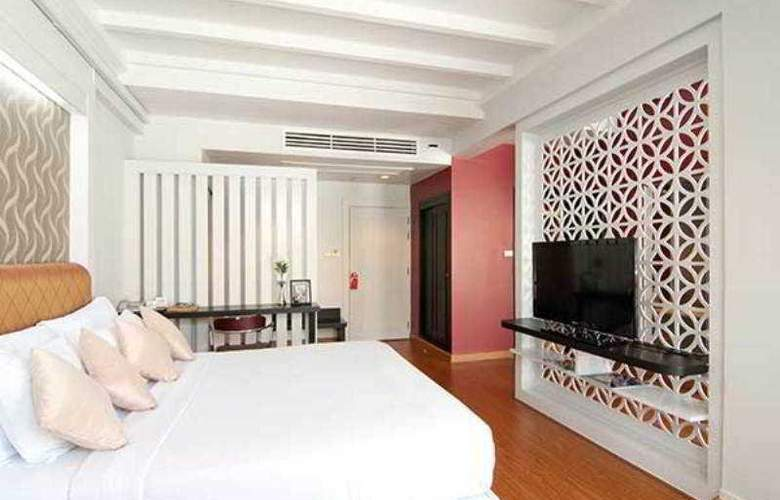 Sandalay Resort Pattaya - Room - 19