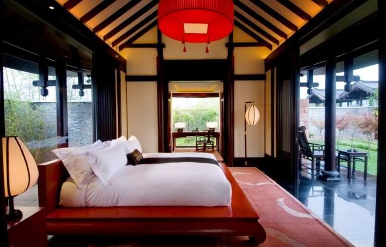 Banyan Tree - Room - 9