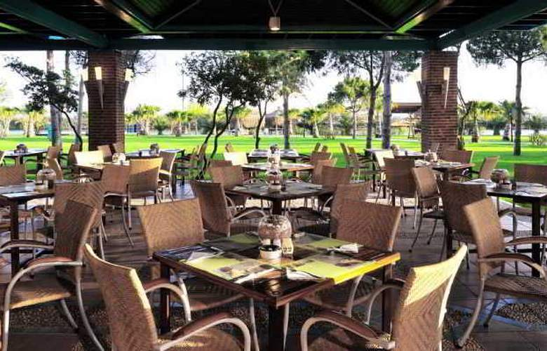 Gloria Golf Resort - Restaurant - 26