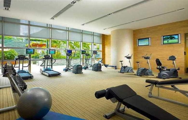 Novotel Hong Kong Citygate - Hotel - 11