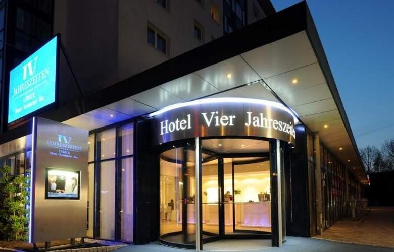Vier Jahreszeiten Lübeck - Hotel - 6