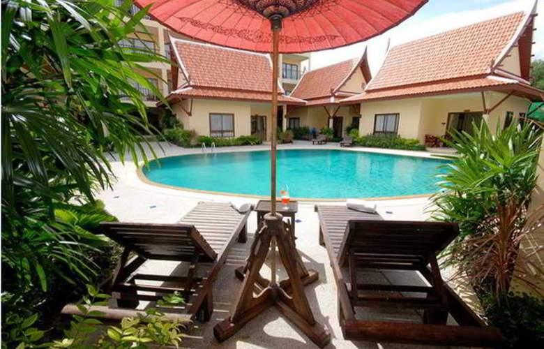 Andaman Thai Boutique Resort - Pool - 8