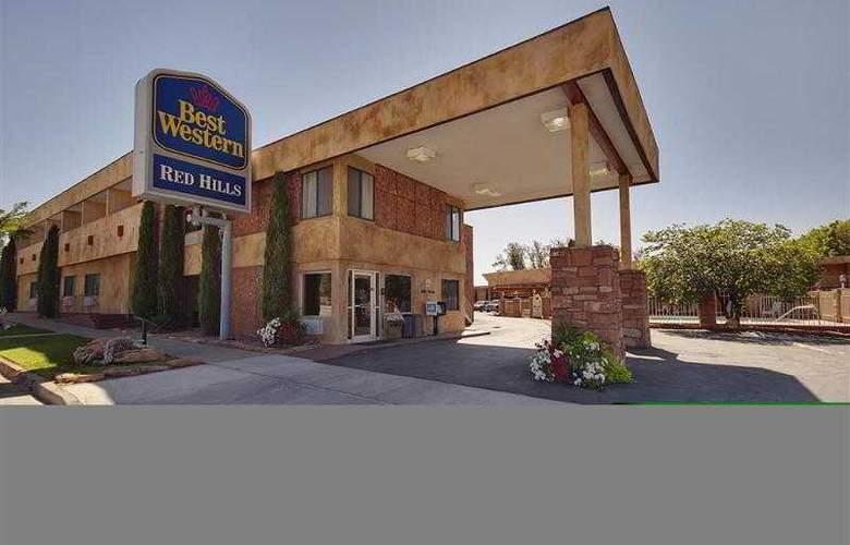 Best Western Red Hills - Hotel - 36