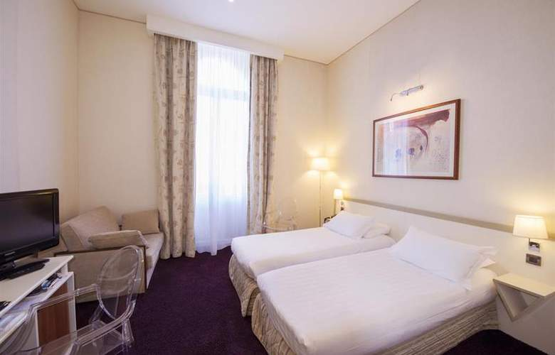 Best Western Alba - Room - 46