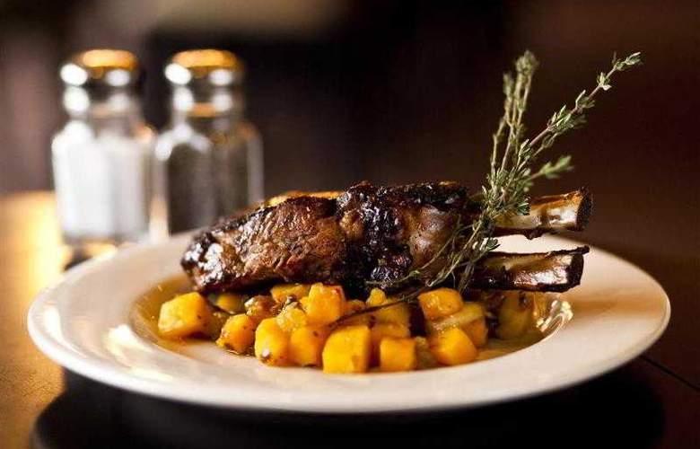 Best Western Premier Nicollet Inn - Restaurant - 57