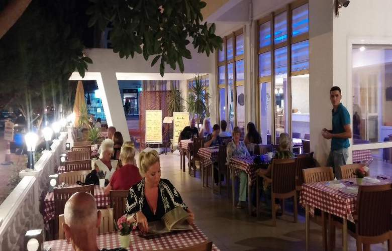Altinersan Otel - Restaurant - 31