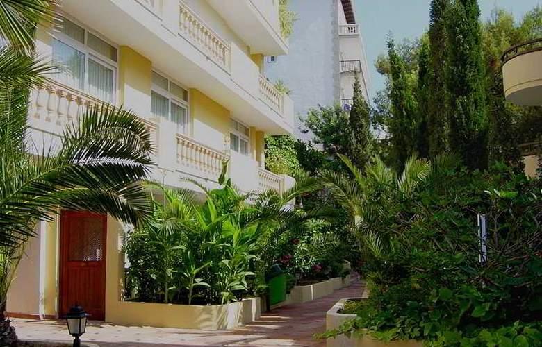 Roc Illetas - Hotel - 0