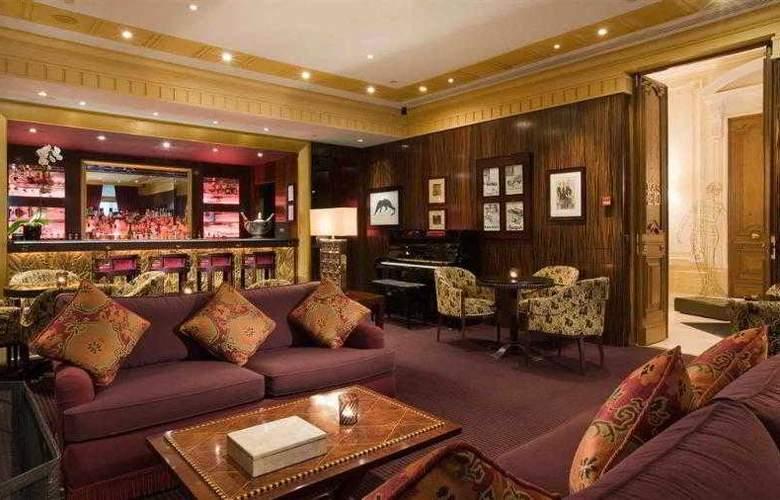 Sofitel Paris Le Faubourg - Hotel - 26