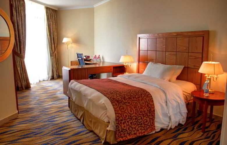 Intercontinental Jeddah - Room - 5