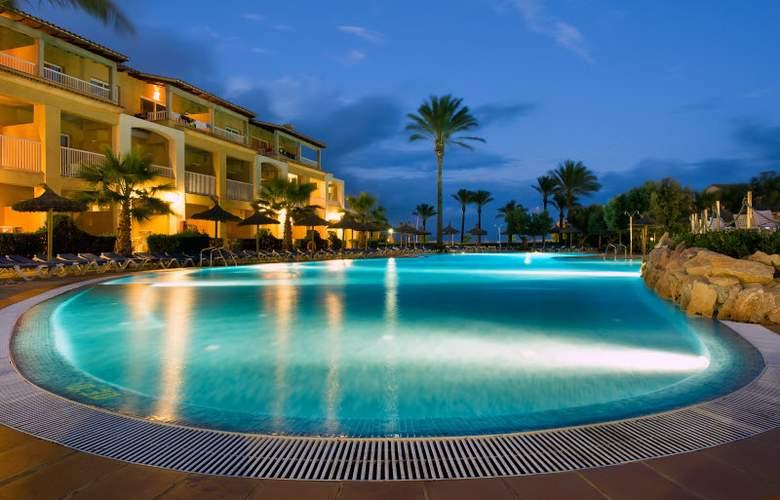 Club Del Sol Aparthotel Resort & Spa - Pool - 53