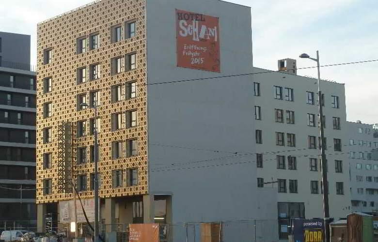 Hotel Schani Wien - Hotel - 2