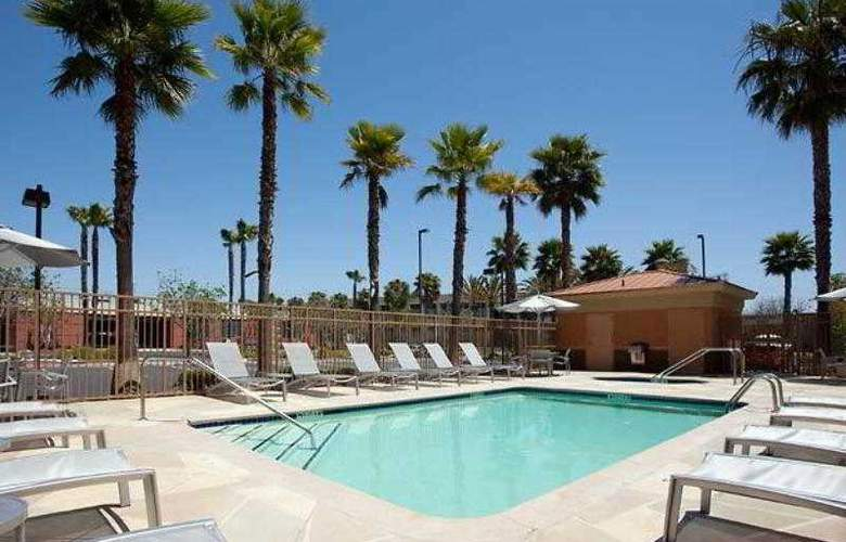 SpringHill Suites Los Angeles LAX/Manhattan Beach - Hotel - 26