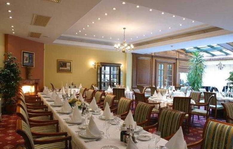 Hotel AS - Restaurant - 9