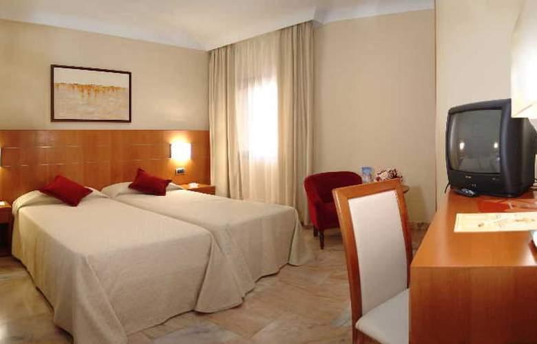 Sercotel Principe Paz - Room - 13