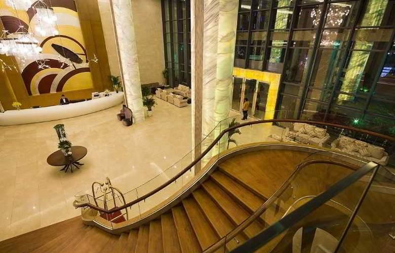 Muong Thanh Nha Trang Centre Hotel - General - 12