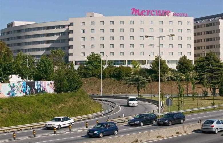 Mercure Porto Gaia - Hotel - 0