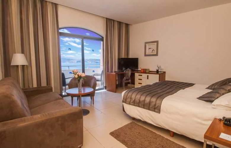 Dolmen Hotel Malta - Room - 17