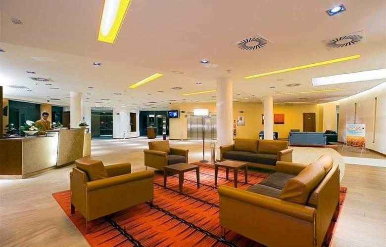 Sercotel Valladolid - Hotel - 8