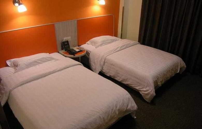 Motel 168 Jiuyanqiao - Room - 3