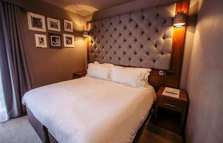 Murrayfield Hotel & Lodge - Room - 3