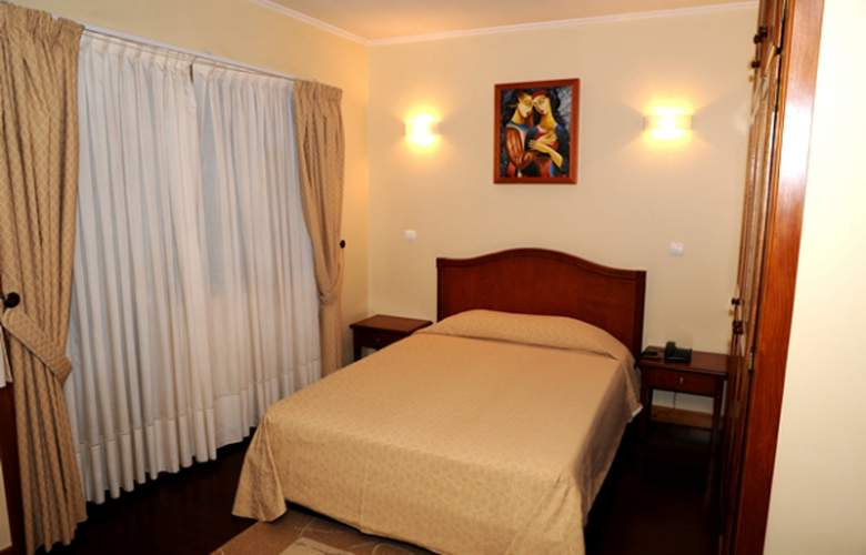 Hotel AJ - Room - 3