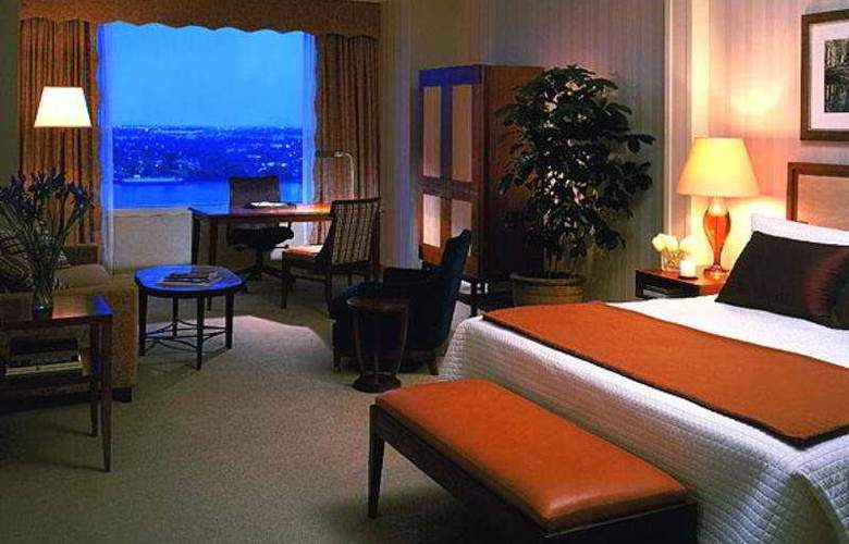 Loews New Orleans - Room - 7