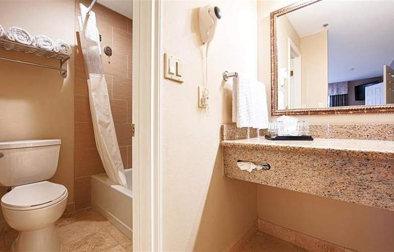 Best Western Meridian Inn & Suites, Anaheim-Orange - Room - 28