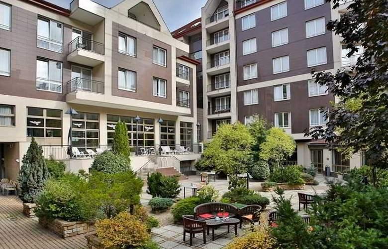 Adina Apartment Budapest - Hotel - 9
