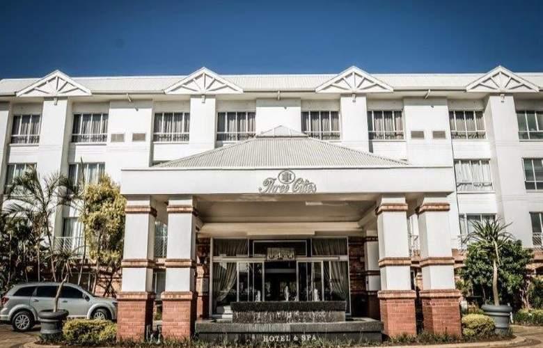Riverside Durban - Hotel - 8