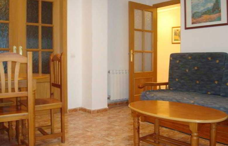 Villamarina Club (Apartments) - Room - 6