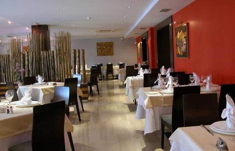 Torre de Sila - Restaurant - 7