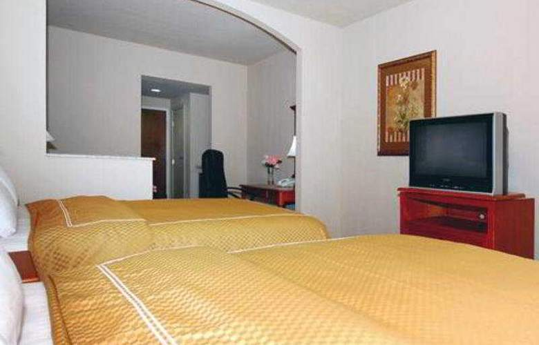 Comfort Suites San Marcos - Room - 3