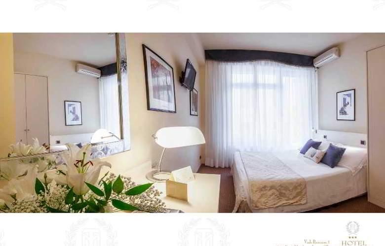 Tigullio Hotel et de Milan - Room - 2