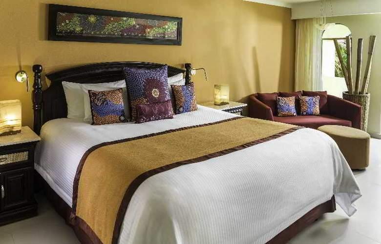El Dorado Royale Gourmet All Inclusive - Room - 4