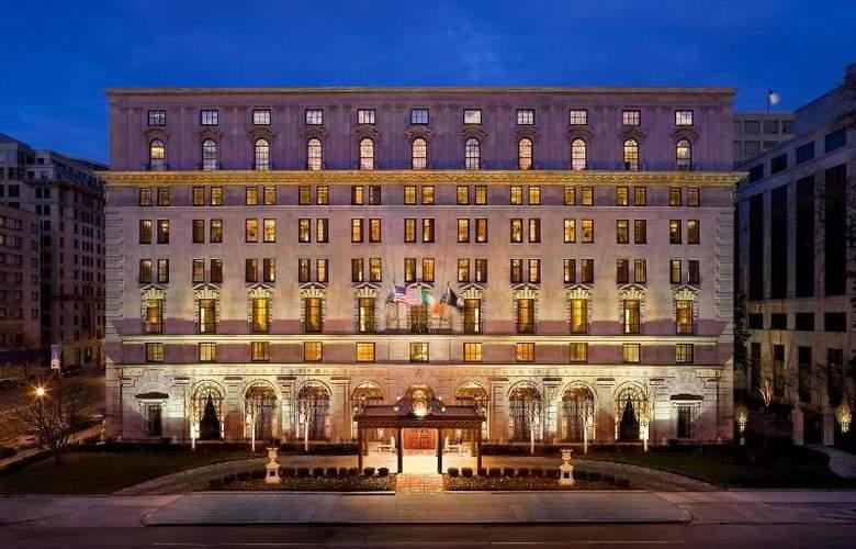 The St Regis Washington Dc - Hotel - 0