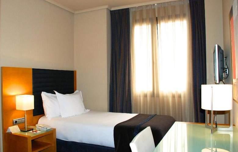 Silken Indautxu - Room - 0