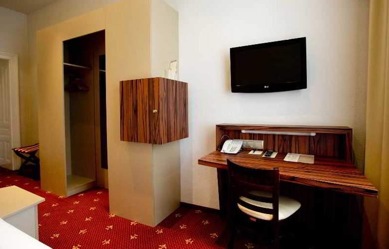 Fuerst Metternich - Room - 15