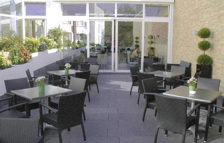 Best Western Parkhotel Oberhausen - Hotel - 59