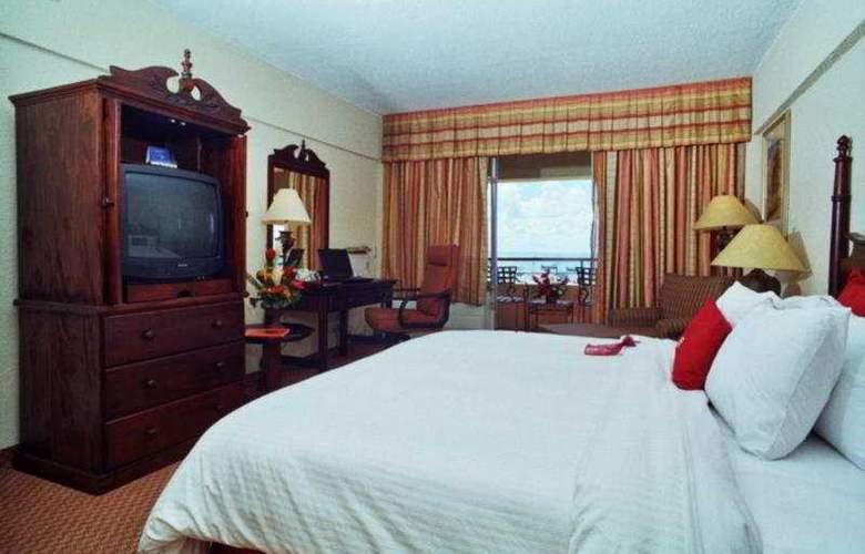 Crowne Plaza - Room - 1