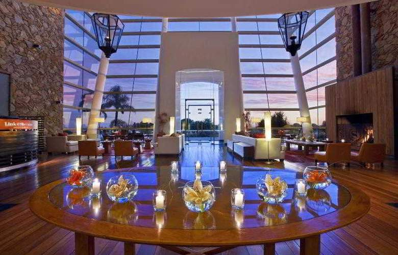Sheraton Colonia Golf & Spa Resort - General - 30