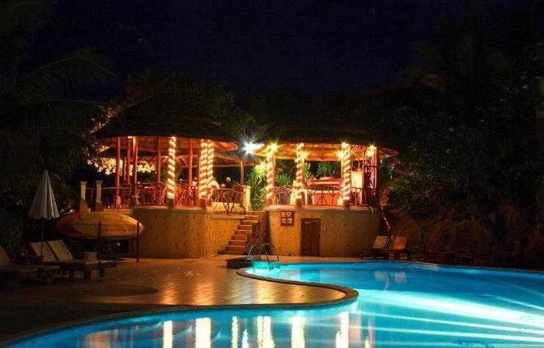 Arayaburi Samui - Pool - 8